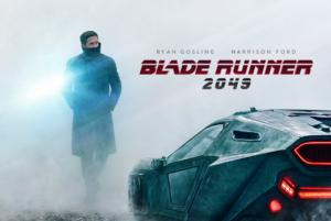 Ha llegado el nuevo trailer de Blade Runner 2049!