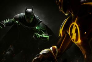 Nuevo trailer de lanzamiento de Injustice 2 Mobile!