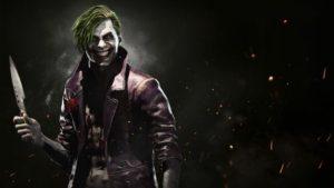 Nuevo trailer de Injustice 2 muestra Gameplay del Joker