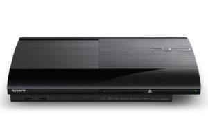 Termina oficialmente la producción de PlayStation 3 en Japón