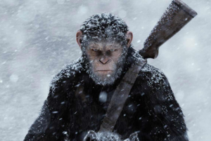 Llega el último trailer de War for the Planet of the Apes