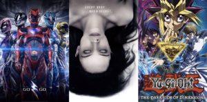 Recomendaciones para añadir a tu colección Películas o Series (27/6/17)