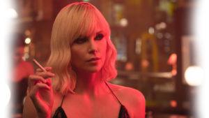 Ya esta disponible el trailer final de Atomic Blonde