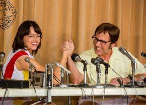 Nuevo Trailer de Battle of the Sexes con Steve Carell y Emma Stone