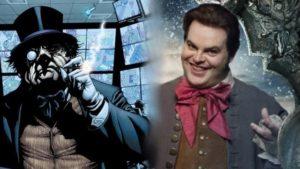 Josh Gad: ¿El Pingüino del DCEU?