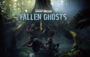 Tom Clancy's Ghost Recon Wildlands recibe su segundo DLC llamado Fallen Ghost