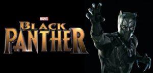 Primer Teaser Trailer de Marvel Black Panther