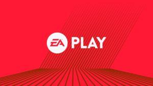Todo sobre la presentación de EA en el E3 2017
