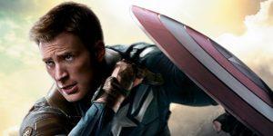Chris Evans podría decir adiós como Capitán América