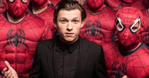 Habrá Spider-Man por buen tiempo