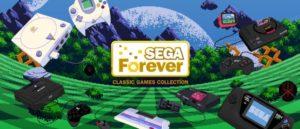 Sonic the Hedgehog, entre otros llegan a Android y iOS con SEGA Forever