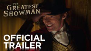 Nuevo trailer de The Greatest Showman protagonizado por Hugh Jackman
