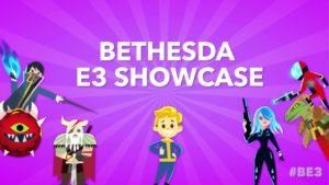 Todos los trailers y anuncios de la conferencia de Bethesda E3 2017