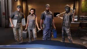 Llega el 4-Player Party Mode a Watch Dogs 2