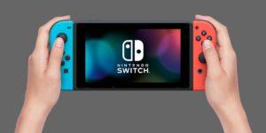 Nintendo Switch continua siendo la consola más vendida en Japón