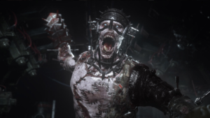 Revelan el modo de Zombies para Call of Duty: WWII