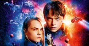 [Opinión/Análisis] Valerian and the City of a Thousand Planets