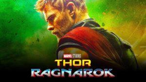 Nuevo Trailer de Thor: Ragnarok