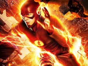 Nuevo trailer para la cuarta temporada de The Flash