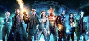 Nuevo trailer para la tercera temporada de DC Legends Of Tomorrow