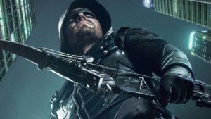 Nuevo Trailer para la Sexta Temporada de Arrow