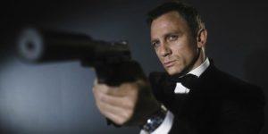 [Oficial] Daniel Craig regresa para Bond 25