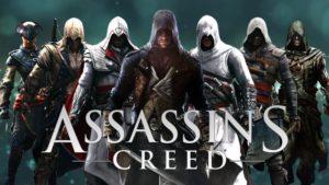 Serie de Assassin's Creed llegara pronto a Netflix