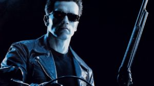 Terminator 2: Judgement Day llega al mundo 4k Ultra HD