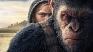 Análisis/Opinión War for the Planet of the Apes