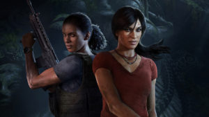 Nuevo Gameplay de UNCHARTED: The Lost Legacy luce fantástico