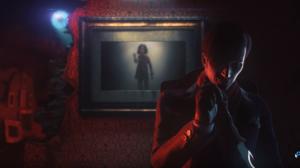 Bethesda presenta un fotógrafo retorcido y mortal para The Evil Within 2