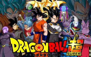 Primer trailer de Dragon Ball Super en español latinoamericano