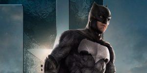 """Ben Affleck: Justice League """"Está comenzando a sentirse que está funcionando"""""""