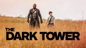 [Opinión] The Dark Tower protagonizado por Idris Elba y Matthew McConaughey