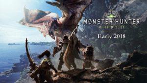 Los DLC's de Monster Hunter World completamente gratis.