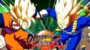 Toda la información hasta ahora de Dragon Ball Fighter Z