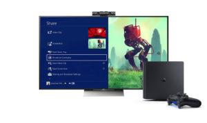 Se filtran detalles sobre las novedades que traerá el Update 5.0 de PlayStation 4