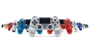 Llegan tres Dualshock 4 nuevos para PlayStation 4