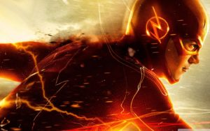 Nuevo trailer extendido de la 4ta temporada de The Flash