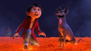Pixar muestra tres nuevos audio clips de la película Coco
