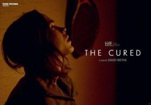 Imágenes de The Cured con Ellen Page