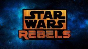 [Trailer] Nuevo trailer de Star Wars Rebels Season 4