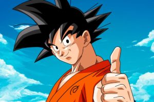 Goku se presenta en nuevo trailer de Dragon Ball FighterZ