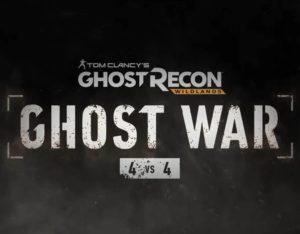 Se anuncia fecha para el open beta del PVP de GhostRecon Wildlands