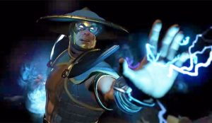 [Trailer] Revelan Gameplay de Raiden para Injustice 2