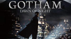 [Trailer] Se revela nuevo band trailer para Gotham