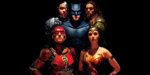 [Trailer] Llega épico avance de Justice League