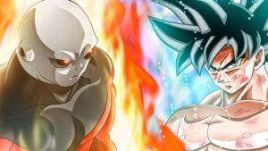 [Resumen/Analisis] Llegan los momentos culminantes del Torneo de Poder, la batalla más esperada: Son Goku vs Jiren