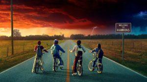 [Trailer] Llega vistazo final para la segunda temporada de Stranger Things