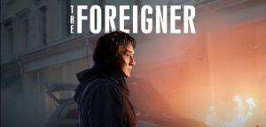 [Analisis/Resumen] The Foreigner